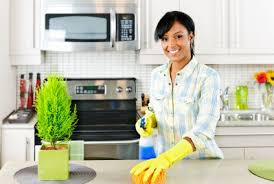 Tips for more efficient speed cleaning